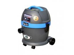 智能干湿两用吸尘器 凯德威工业吸尘器DL-1020