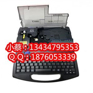 佳能NTC号码管打印机C-580T电脑线号机