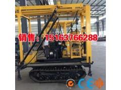 濟寧卓信 專業生產 廠家直銷 CYTL-300A型水井鉆機