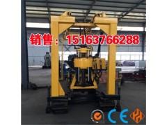 济宁卓信 专业生产 SLY600 履带式多功能水井钻机