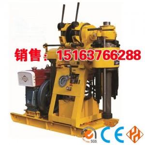 卓信生产销售 价格便宜的XY-1水井钻机