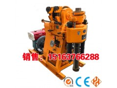 济宁卓信 XY-3水井钻机 厂家直销价格优惠