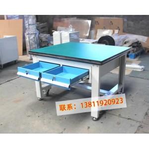 供应格诺移动工作台重型工作桌