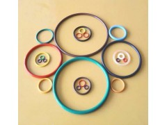 o型密封圈(O-rings)也叫O型圈适用范围