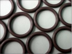 耐高温耐腐蚀氟橡胶O型圈FKM,FPM材料及性能介绍