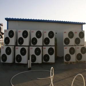 鹤山市雅瑶空气能热水器维修安装服务,高温热水-售后服务