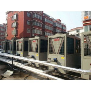 鹤山市宅梧空气能热水器维修安装服务,高温热水-售后服务