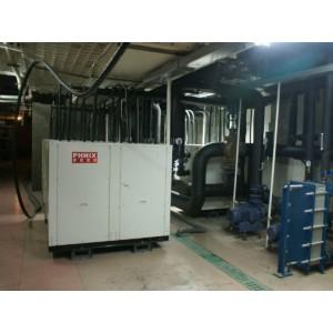 鹤山市双合空气能热水器维修安装服务,高温热水-售后服务