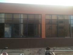合肥铝合金门窗安装公司