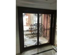 泰州贝科利尔牌气质独特铝包木门窗