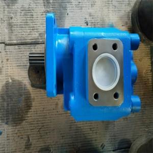 GSA3080/63/CBXf3040-118R山东地区打桩机液压齿轮泵