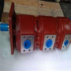 山东地区CBZ系列CBZ2080/2063液压齿轮泵厂家价格