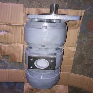 济南液压泵农机CBZ2080/2080液压齿轮泵厂家价格