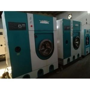 晋城出售二手干洗店机器二手小型水洗机烘干机