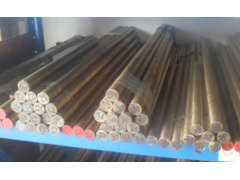 美国高弹性C17400铍铜带 高强度C17410铍铜棒性能