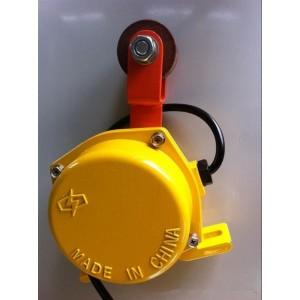 山东济宁LL-A料流检测装置、LL-B料流开关