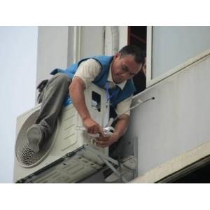 福州三菱空调售后维修加氨保养服务-中心赢得更多客户的信赖