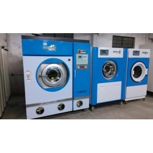 南阳出售二手洁希亚干洗机二手干洗店设备
