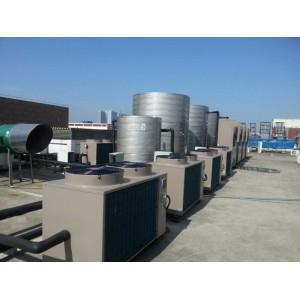 连山壮族瑶族自治县空气能热水器批发销售,酒楼空气能热泵安装