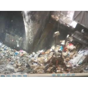 苏州固废垃圾处理公司太仓报废工业垃圾处理服务焚烧工业布料处理