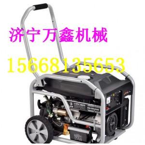 济宁万鑫厂家生产多种型号发电机