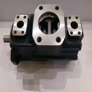 山东地区SQP系列钻机低噪声叶片泵