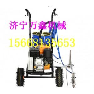 济宁万鑫厂家直销 最低价格马路划线机