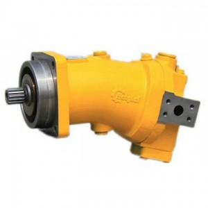 吊车华德A7V78 A7V117液压柱塞泵价格