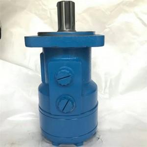 山东钻机BM1-80 BM2-100液压摆线马达