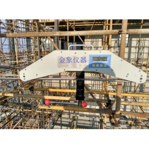 钢丝测力仪 预应力钢索张力检测仪 数显式拉力计