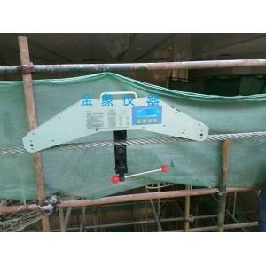 绳索杆塔拉力测试仪 SL-10T便携式数显拉力计 索力仪