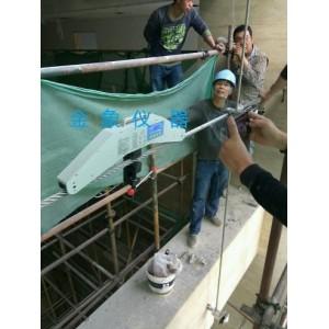 缆绳张力仪 钢索张力检测仪 预应力钢索拉力仪 线索张力计