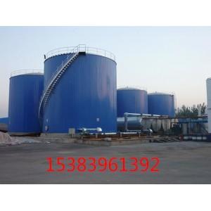 德州高温反应釜保温施工队聚氨酯发泡铁皮保温施工工程