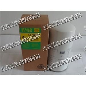 供应德国曼LB13145-3滤芯