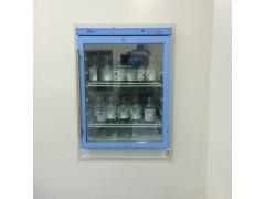 手术室专用入墙式保温柜
