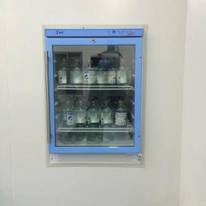 层流手术室嵌入式恒温箱