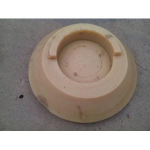 现货供应各种规格矿用单体液压支柱柱鞋柱帽