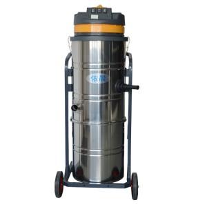 3电机工业吸尘器厂家供应|吸泥水碎石子工地用依晨大功率吸尘器