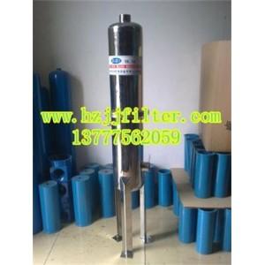 吸干机配套用高效除油器