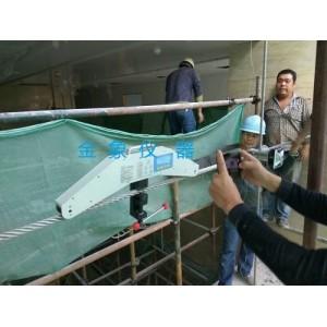 输送带钢丝绳张力测试仪 线索张力计 钢绞线张力检测仪