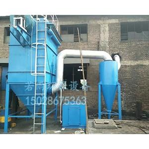 河北小型锅炉除尘器制作厂家