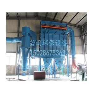 山东中频炉除尘器 铸造厂电炉除尘器
