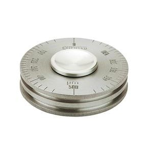 德国仪力信234湿膜测厚仪Erichsen234湿膜轮