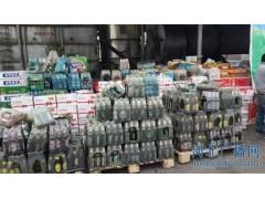 青浦区20吨过期饮料销毁流程,青浦区食品添加剂销毁,变质原浆处理