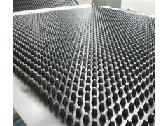 佛山地下室排水板厂家HDPE排水板