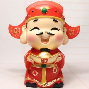 云南石膏彩绘模具批发 石膏玩具模具批发厂家