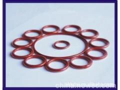 FEP包覆O圈 制冷工业用耐低温包覆氟橡胶O型圈 包覆密封圈 自产自销
