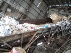上海虹口区文件集中销毁处理中心保密文件集中环保焚烧处理中心