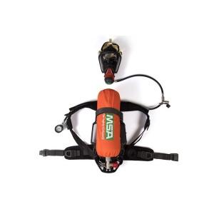 进口梅思安AG2100消防型空气呼吸器