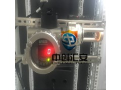 梅思安红外技术可燃气体探测器